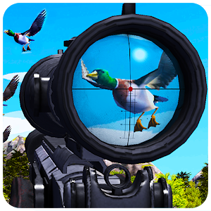 Duck Hunting Game: Bird Shot for PC and MAC