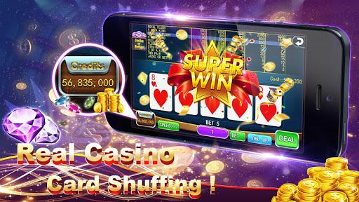 Video Poker : Classic Casino Poker Games Offline  screenshots EasyGameCheats.pro 2
