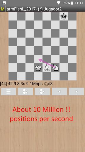 Chess Engines Play Analysis 0.7.9 screenshots 7