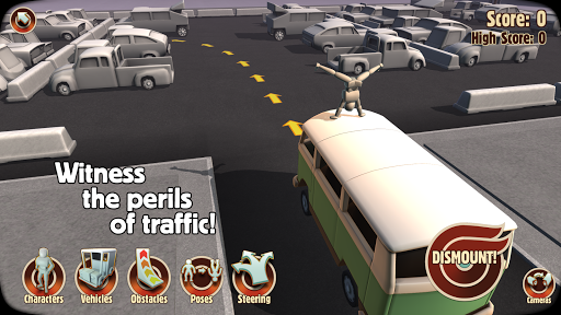 Turbo Dismount™ screenshot 12