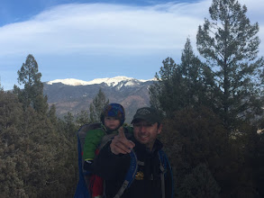 Photo: Guapalupe Peak