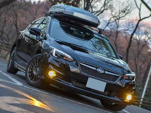 インプレッサ スポーツ GT6 2.0i-S EyeSightのカスタム事例画像 ぁぃぅぇさんの2019年01月14日23:30の投稿