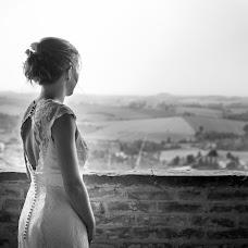 Wedding photographer Claudio Vergano (vergano). Photo of 30.09.2016