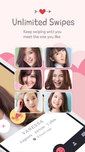 Paktor: Meet New People screenshot 2