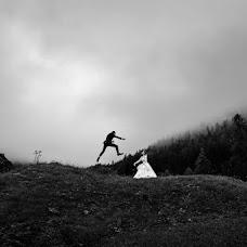 Fotógrafo de casamento Kai Fritze (kajulphotograph). Foto de 31.10.2017