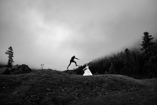 Hochzeitsfotograf Kai Fritze (kajulphotograph). Foto vom 31.10.2017