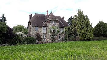ferme à Montreuil-aux-Lions (02)