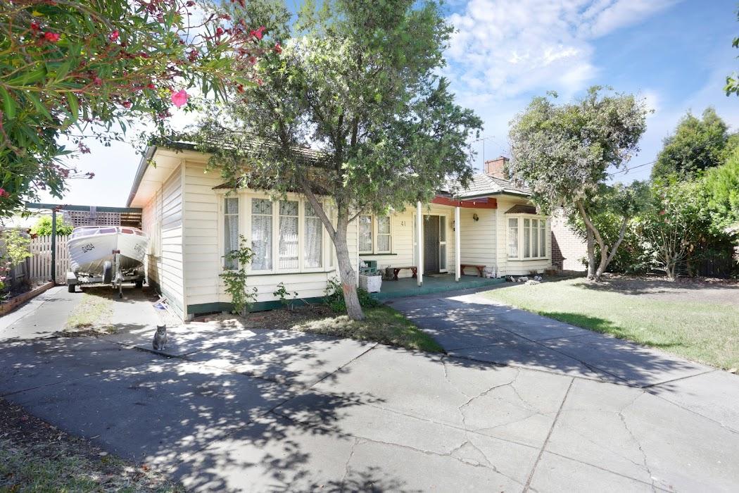 Main photo of property at 41 Greene Street, South Kingsville 3015