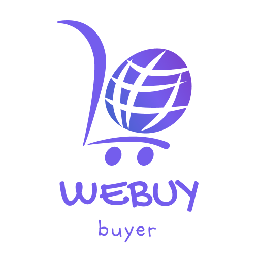 WeBuy: Shopping, Services Nearby, Earn Money