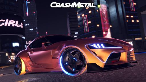 CrashMetal apkmr screenshots 6