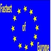 Fastest of Europe