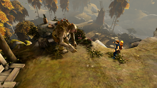 Brothers: A Tale of Two Sons: miniatuur van screenshot