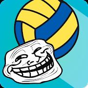 Super Troll: Volleyball