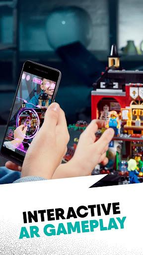 LEGO® HIDDEN SIDE™ 1.0.2 screenshots 2