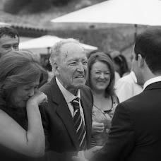 Wedding photographer Jorge andrés Ladrero (Ladrero). Photo of 19.06.2018
