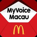 Mcdonald's MyVoice Macau icon