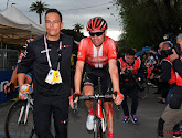 Sunweb wil Dumoulin laten starten in Dauphiné en richt blik ook al op Tour