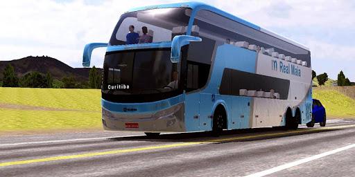 Skins World Bus Driving Simulator 9.2 screenshots 4