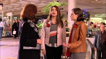 Scene in a Mall