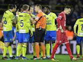 Pour Saint-Trond, le Club de Bruges ne devait pas recevoir de penalty