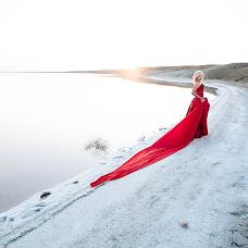 Wedding photographer Evgeniy Nabiev (nabiev). Photo of 11.10.2018
