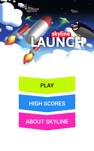 Skyline Launch Game