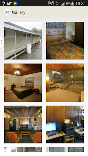 Budget Inn Express Grand Forks- screenshot thumbnail