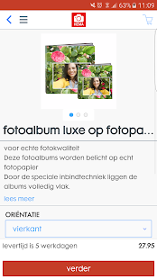 HEMA fotoservice - Android-apps op Google Play