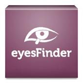 eyesFinder Visual Search