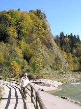 Photo: AA080035 przelom Dunajca