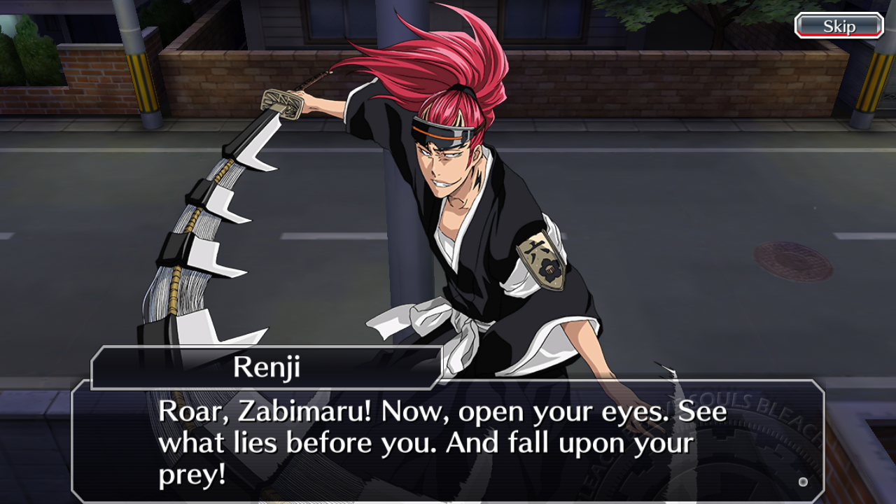 BLEACH Brave Souls- screenshot