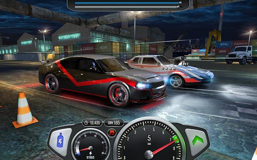 Top Speed: Drag & Fast Racing apkpoly screenshots 9