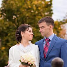 Wedding photographer Eleonora Gavrilova (EllArt). Photo of 06.11.2015