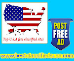 Best Classifieds USA Post Free Classifieds Ads USA Website
