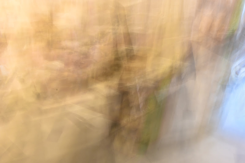 Astratto involontario di Caterina Ottomano