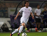 OFFICIEL : Babic quitte l'AFC Tubize