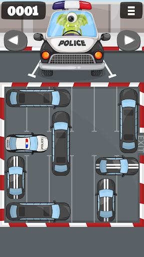 Unblock Car Car Parking