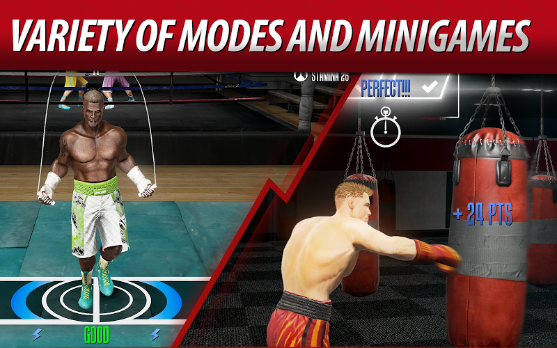 Real Boxing 2 ROCKY Screenshot 19