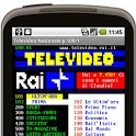 Italian Teletext icon