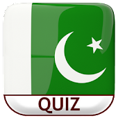 Pakistan GK Quiz