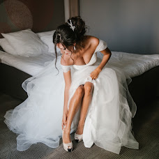 Esküvői fotós Lesya Oskirko (Lesichka555). Készítés ideje: 21.08.2017