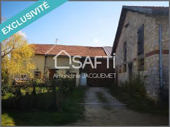 maison à Terron-sur-Aisne (08)