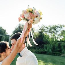 Wedding photographer Dasha Shramko (dashashramko). Photo of 26.07.2018