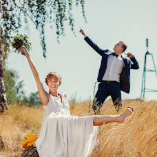 Wedding photographer Aleksey Izmalkov (Izzi). Photo of 25.07.2013