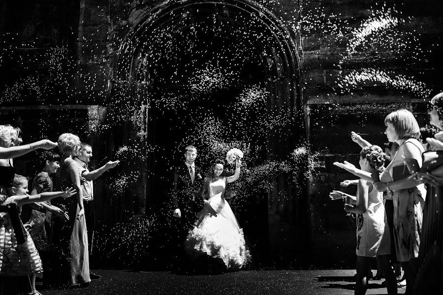 Wedding photographer Dmytro Sobokar (sobokar). Photo of 24.08.2016