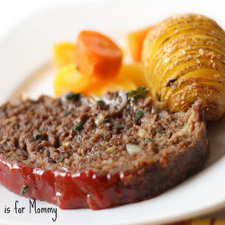 Meatloaf With Potatoes And Carrots Recipes