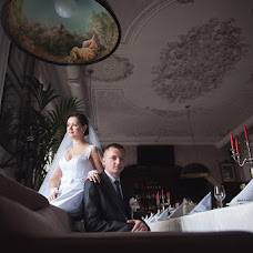 Wedding photographer Oksana Mironyuk (Koliorova). Photo of 27.02.2014