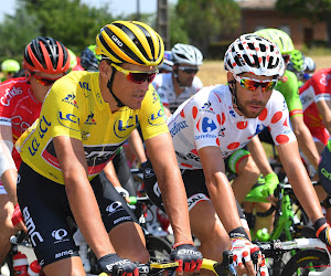 Tour de France 2016 Greg Van Avermaet