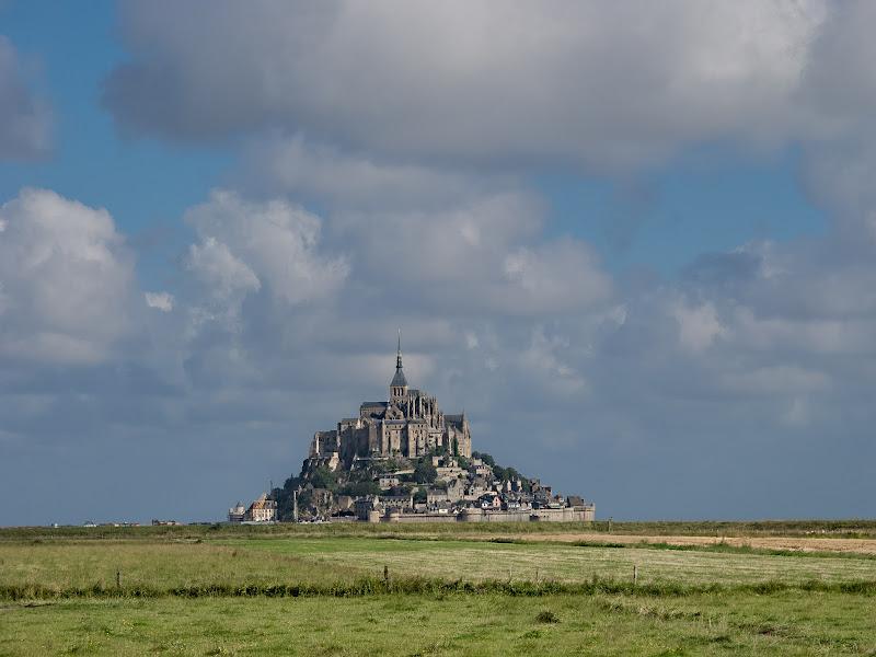 pianura mont saint michel di Fabio6018