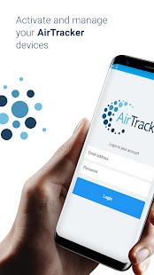 App AirTracker Installer APK for Windows Phone